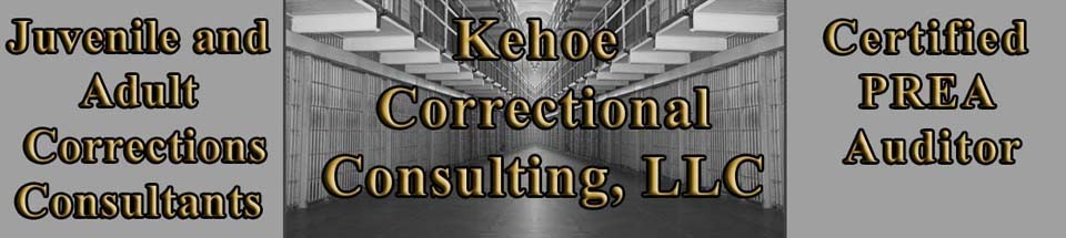 Kehoe Correctional Consulting, LLC
